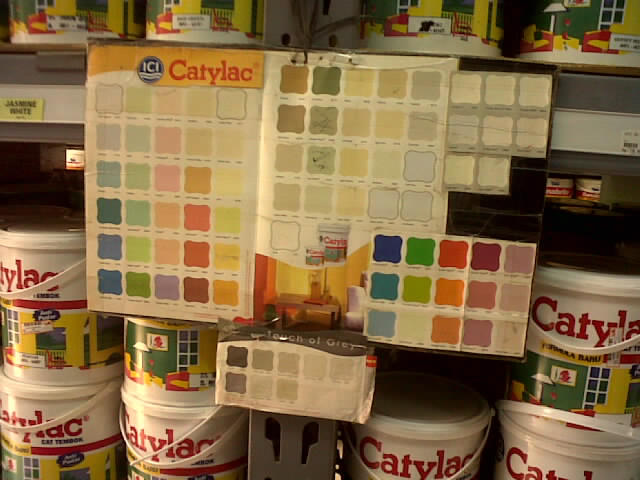comment on this picture catylac dulux catalog warna cat comment on